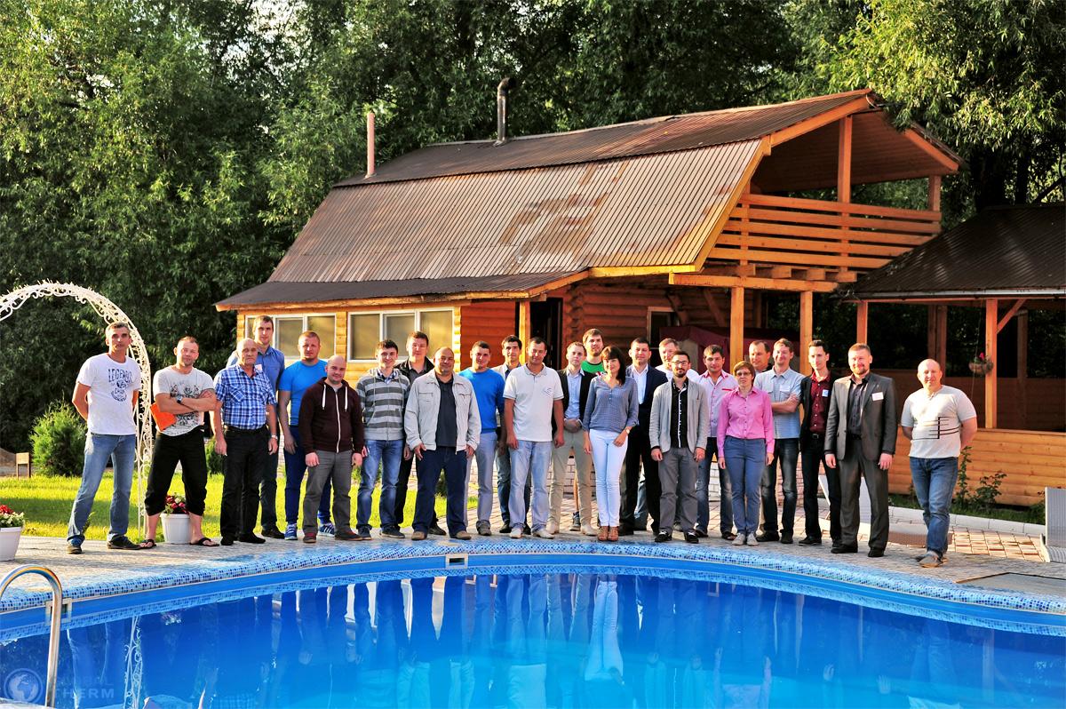 Итоги конференции по напыляемой теплоизоляции в Нижнем Новгороде